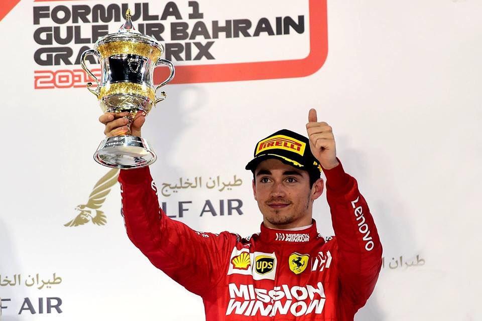 La colección de logros y trofeos de Charles Leclerc #Charles16 se hace más grande 😁 👍  #BahrainGP 🇧🇭 = P3  #CanadianGP 🇨🇦 = P3  #FrenchGP 🇫🇷 = P3  #AustrianGP 🇦🇹 = P2  #BritishGP 🇬🇧 = P3  #ForzaFerrari 💪 #EssereFerrari 🔴 #SFCCostaRica 🇨🇷