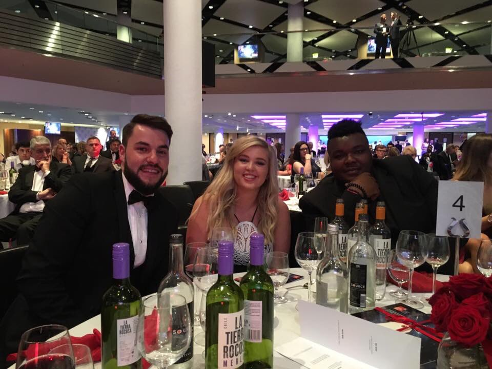 Hope everyone had a fab time at #NFBA2019 looking forward to seeing the winners list whilst fondly remembering our time at Wembley for the 2016 @FBPlace Red Ribbons. Is there a finalist brochure again this year? <br>http://pic.twitter.com/mujOyV63FX