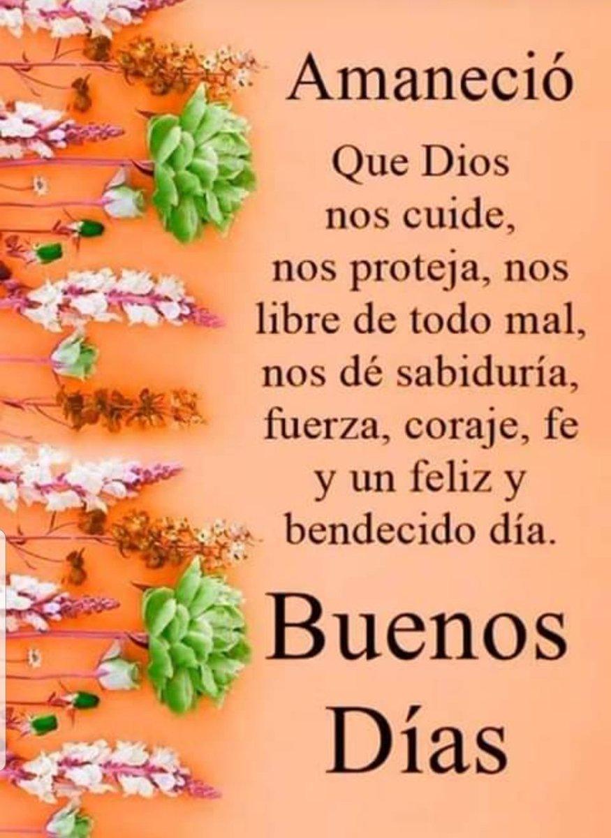 Davy Rivera On Twitter Saludos Y Buenos Dias Para Tod S