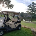 Image for the Tweet beginning: Playing 24hrs of golf @tpcsugarloaf