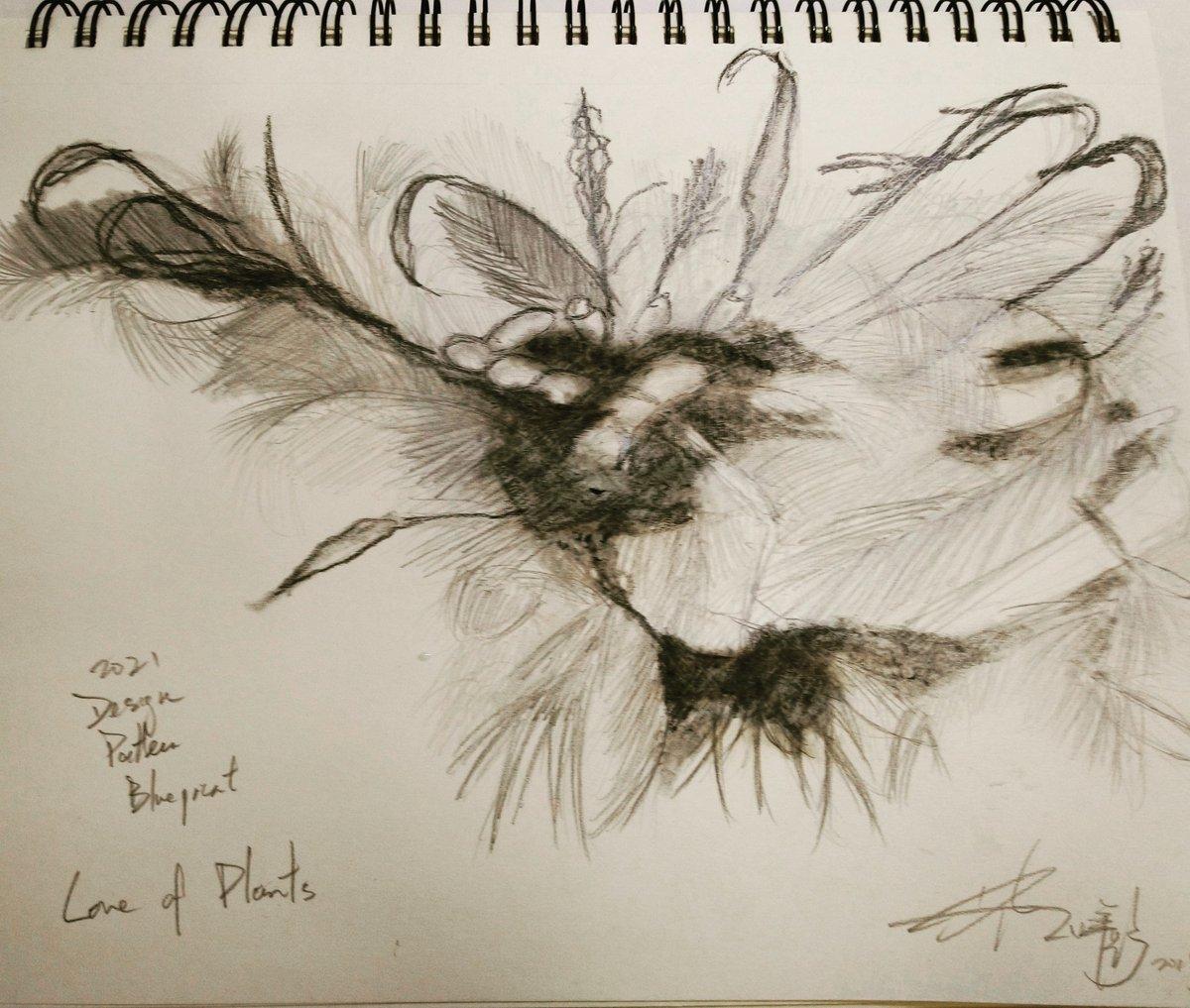 Love Name Sketch Art