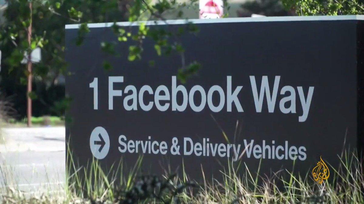 بسبب انتهاك خصوصية الملايين من مستخدميه.. #فيسبوك يدفع الغرامة الأضخم في تاريخ الهيئة الأمريكية للتجارة