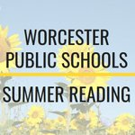 Image for the Tweet beginning: Summer reading is important! Please