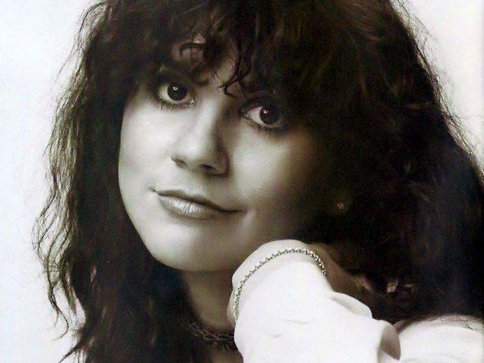 Happy Birthday Linda Ronstadt, 73 today