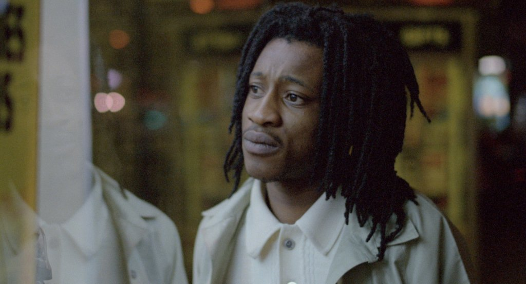 Featuring beautifully smoky cinematography and a blistering soundtrack, BABYLON is a raw, fearless howl of defiance tempered by the hazy bliss of the dancehall.