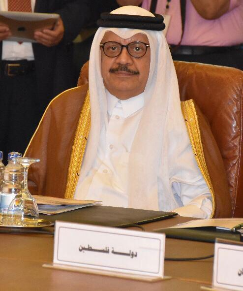 #Qatar Participates in 93rd Ordinary Session of Standing Committee for Arab Media bit.ly/2Ll96rd #MOFAQatar