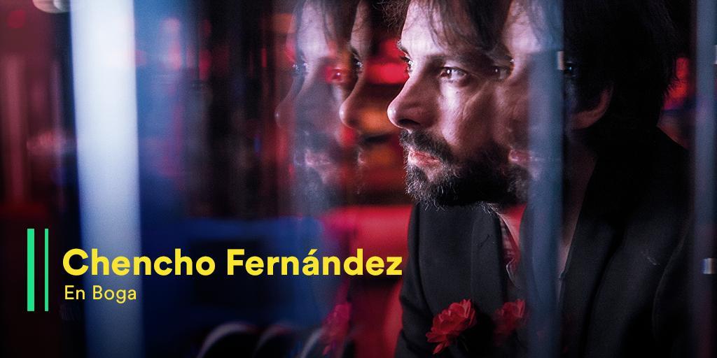 """Sevilla también tiene una melodía especial gracias al gran @chencho_fdez.  Escucha su nuevo tema """"En Boga"""". https://spoti.fi/2Jwj470"""