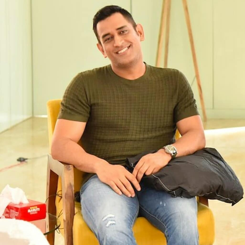Dear @msdhoni,   Keep Smiling. You are Precious!  #MSDhoni #Dhoni #TeamIndia <br>http://pic.twitter.com/BDKfpX68Aw