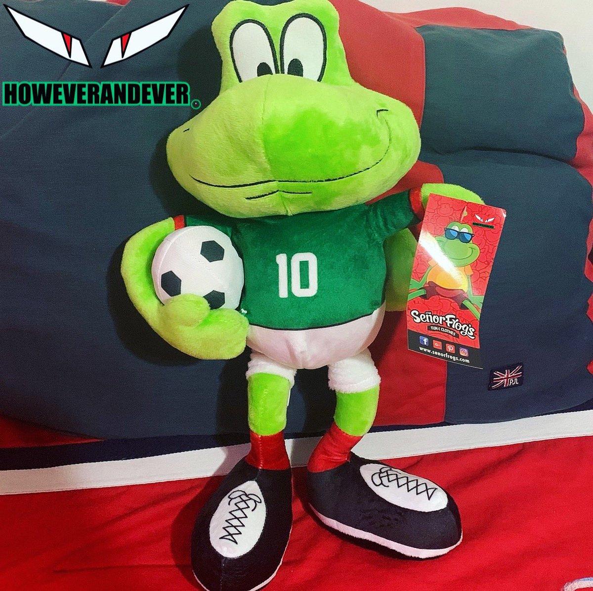 EL SEÑOR FROGS🐸 ES UN CAMPEÓN COMO MÉXICO EN LA COPA ORO 🇲🇽🏆⚽️!!!! #crew # #señorfrogs #srfrogs #copaoro #copaoro2019 #style #mexico #ilovemexico #football #frogs #champion #goodday #influencer #howeverandever #youtuber #followbacknow #likeforlikes #socialnetworks