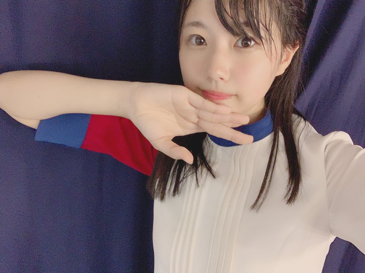 『 GO!GO! little SEABIRDS 』STU48 初の東京でした!!!とっても楽しかったし新鮮な気持ちでした 🐟次はぜひ瀬戸内でお待ちしてます 😎💕🙏🏻#海の日 #STU48号 #STU48