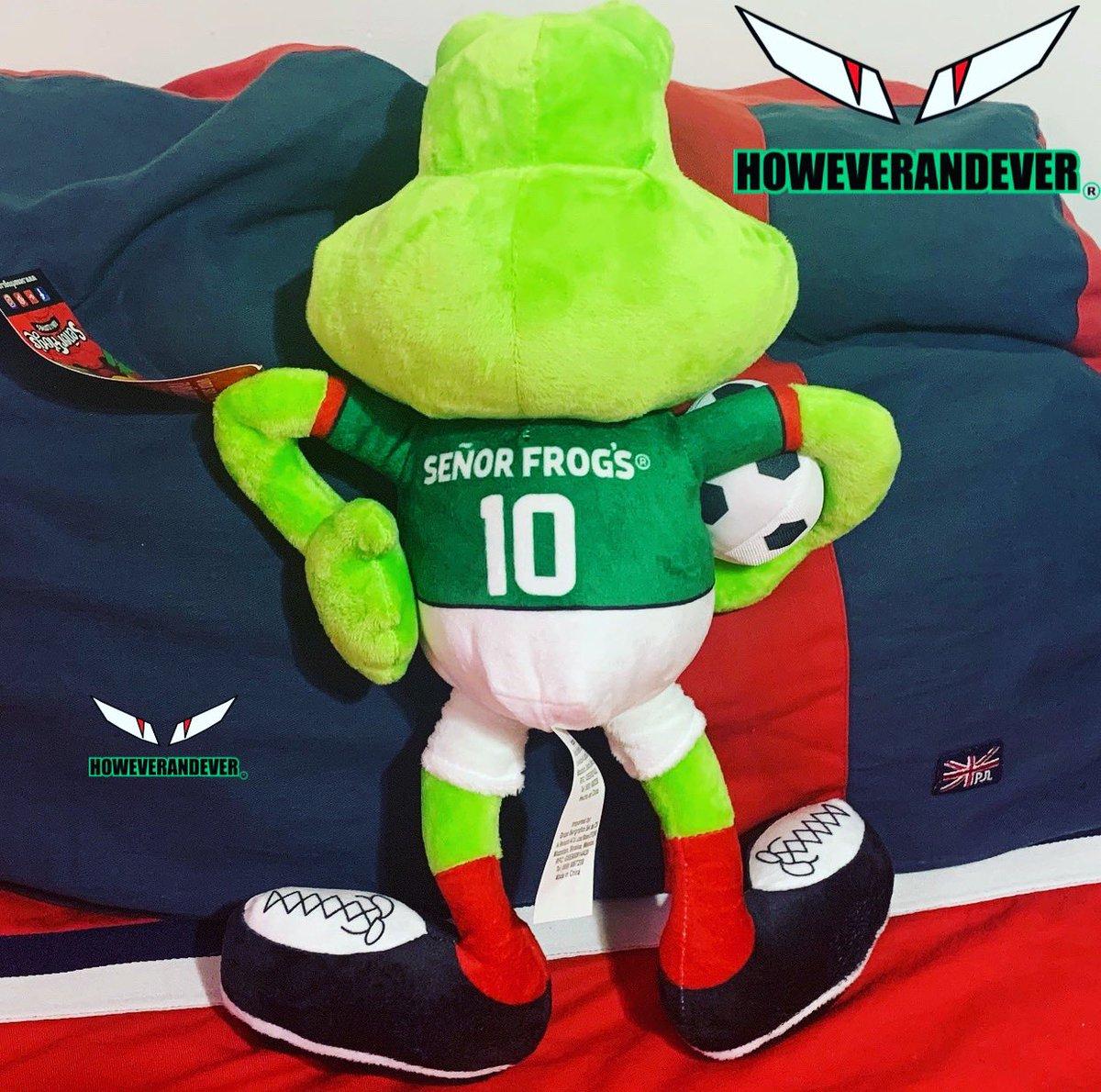 EL SEÑOR FROGS🐸 ES UN CAMPEÓN COMO MÉXICO EN LA COPA ORO 🇲🇽🏆⚽️!!!! #crew # #señorfrogs #srfrogs #copaoro #copaoro2019 #style #mexico #ilovemexico #football #frogs #champion #goodday #influencer #howeverandever #youtuber #followbacknow #likeforlikes #socialnetworks #internet
