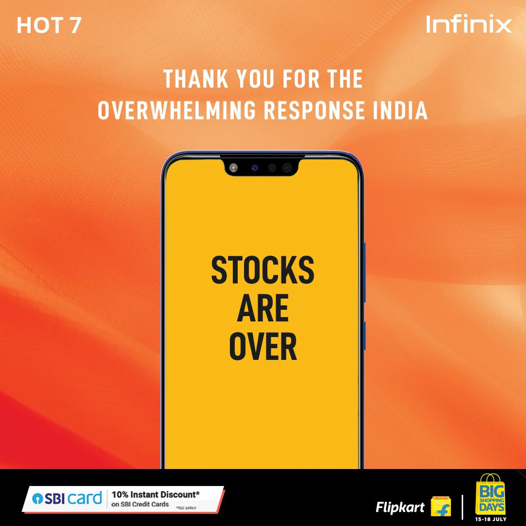 InfinixIndia (@InfinixIndia) | Twitter