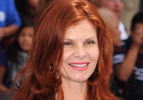 Happy Birthday!  Lolita Davidovich (born July 15, 1961)