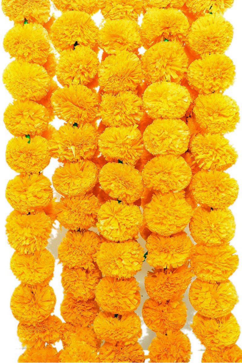 #PhoolMala #Artificial #Marigold #Flowers https://t.co/uuDhBMELiQ #ArtificialMarigoldFlowers https://t.co/H9LSj3o7sg https://t.co/gSRLHQyffx