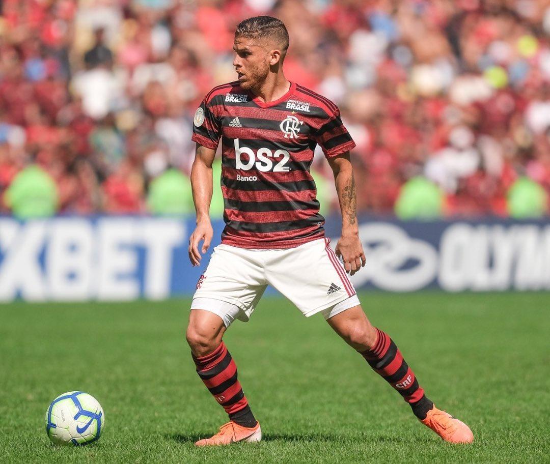 Uma vez Flamengo, sempre Flamengo... 🔴⚫️ + 3 pontos importantes pra nossos objetivos!! 👏🏽 ⚽️