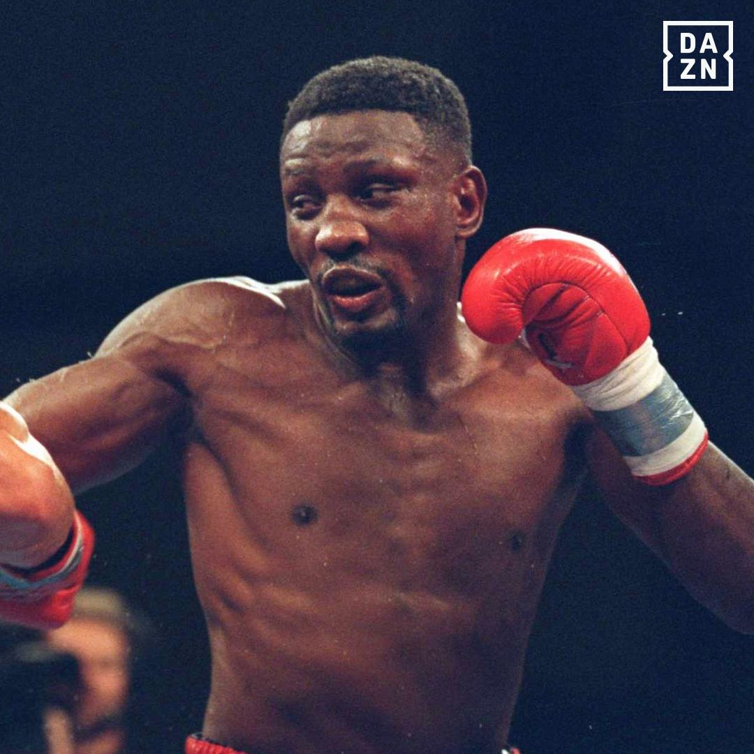 ◾️ 40-4-1 (17 KOs) ◾️ World Champion in four weight divisions  ◾️ 1989 RING Fighter Of The Year  ◾️ 1984 Olympic Gold Medalist ◾️ Member of Boxing Hall Of Fame ◾️ Longest unified lightweight champion of all-time ◾️ One of the best defensive fighters of all-time  RIP Sweet Pea 🙏