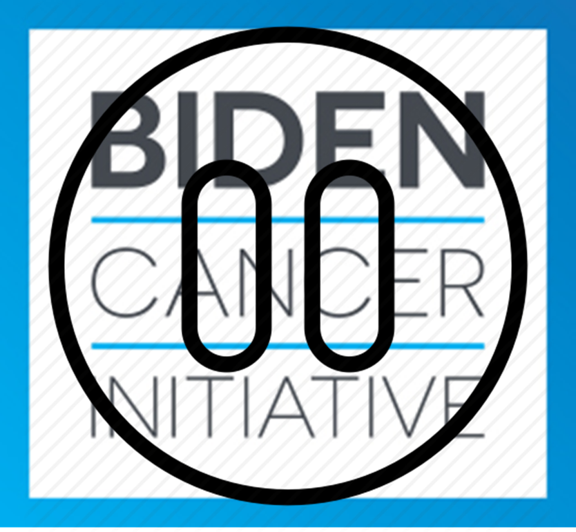 Biden Cancer Initiative today announced it has suspended operations. bit.ly/BCIsuspended