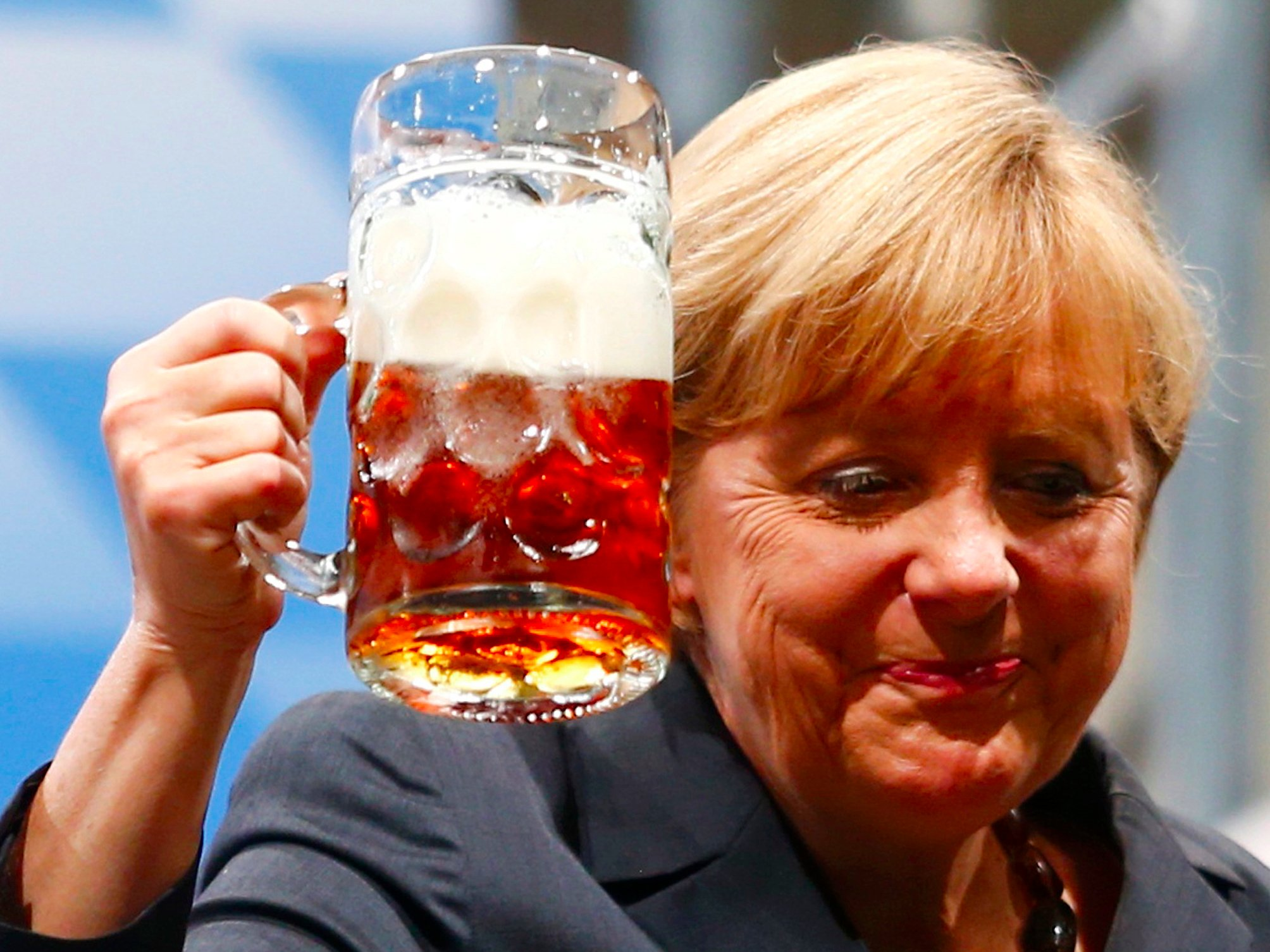 Прикольные картинки из германии