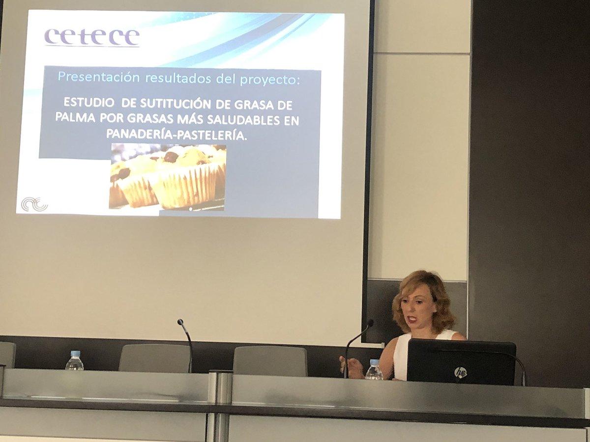 Jornada en Segovia para el Sector de Transformación de Cereales. #itacyl #funge #cetece
