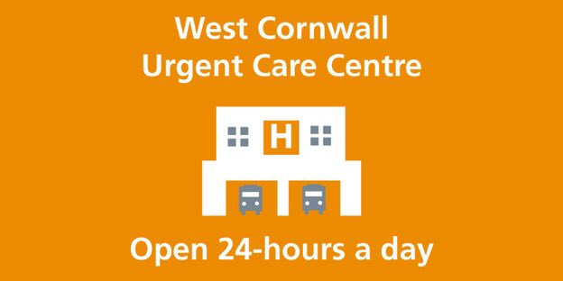 Here for you 24/7. Help keep A&E for serious and life-threatening conditions. #ChooseWell https://t.co/0nLII9H2fC