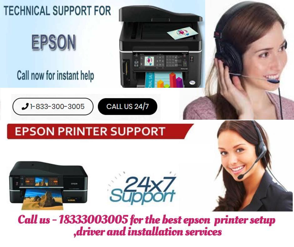 Epson Printer Support (@epsonprinters32) | Twitter