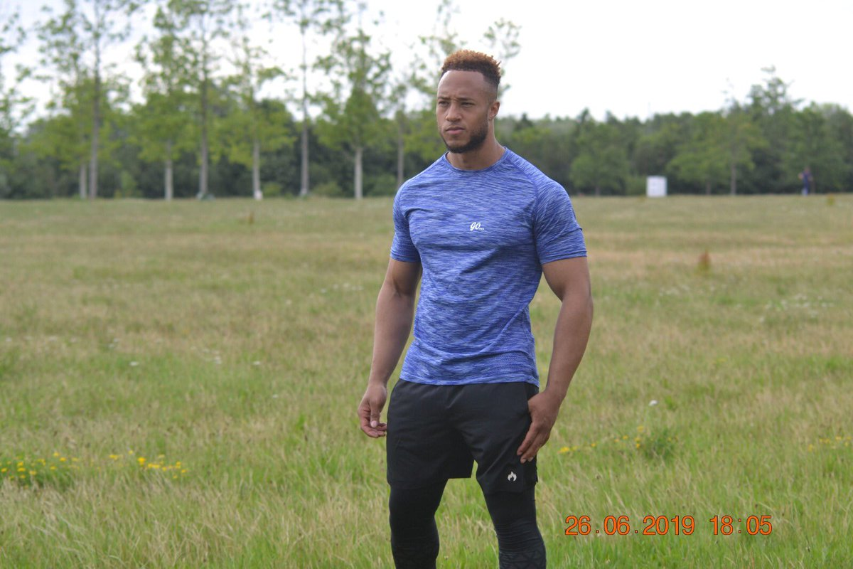 Are you ready for @SpartanRace @ToughMudder @obstacleraces you know where to get your sports-gears * Tech T-shirt * Body Fit Style * Soft touche Quick dry fabric  * Unit Price £15 #spartanrace #spartan #crossfit #running #ocrtraining #run #gym #trailrunning #fit #runner #workout