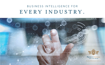 ProfitSword's Business Intelligence Platform is flexible for every industry!  Learn more at http://bit.ly/32nq0ed  #profitsword #businessintelligence #bigdata #hospitality #seniorliving #senior #living #analytics