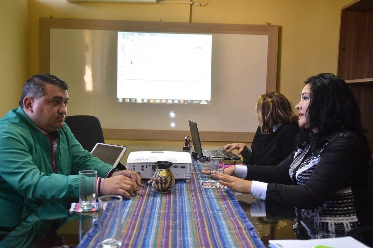 .@MuniEncarnacion y @Senatur_Py trazan acciones y proyectos para reforzar el turismo local🤝🗺🚗  👉🏻📲 http://encarnacion.gov.py/trazan-acciones-y-proyectos-para-reforzar-el-turismo-local/…  #Encarnación