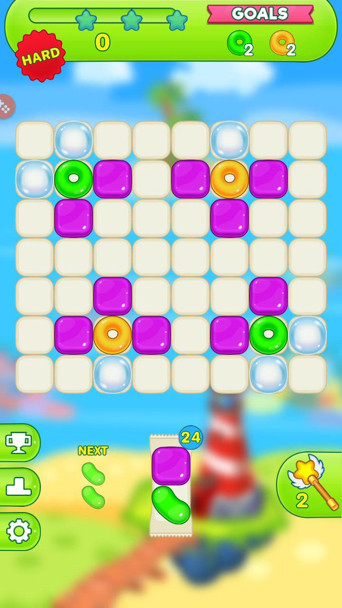 Real Gameplay screenshots! Play Now: https://play.google.com/store/apps/details?id=x2.jelly.blocks.match3.puzzle… #jellyx  #ScreenshotSaturday #indiegaming #unity #indiedevhour #gaming #indiegame #IndieGameDev #Retrogaming #madewithunity #DrMarioWorld #CandyCrushSaga #indiedev #gamedev #puzzle