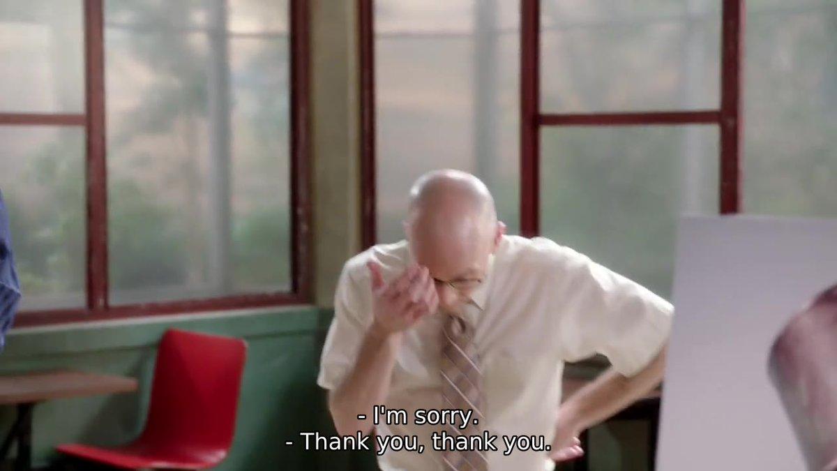 RT @Delta_Cubes: #Community #andamovie (S03E18) https://t.co/7p9NwDHqYu