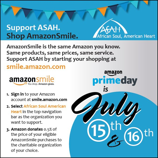 It's day one of Prime Day!