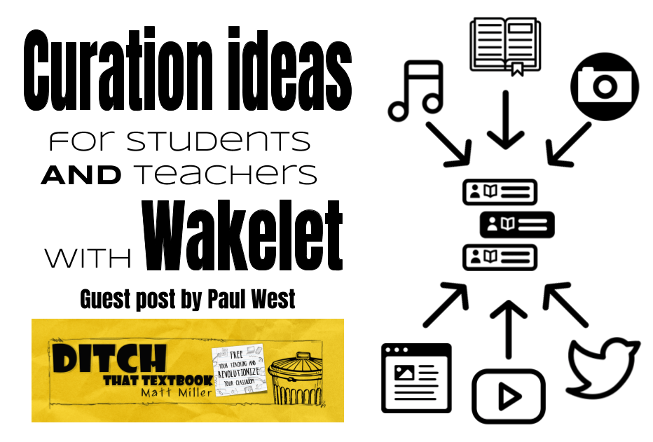 12 curation ideas for students AND teachers with Wakelet ditchthattextbook.com/2018/08/13/12-… #ditchbook #edtech