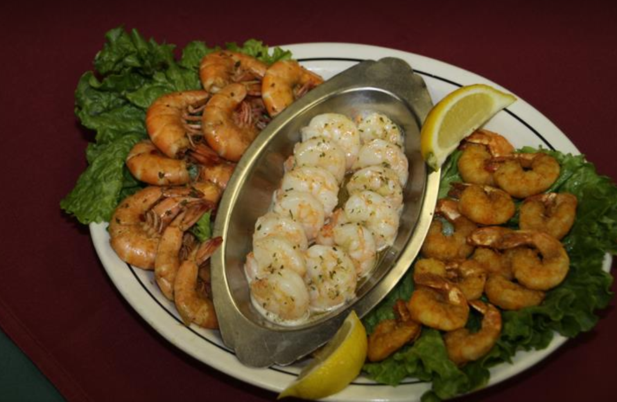 The weekend might have ended but that doesn't mean the fun has to end! Start the week off right and grab a bite to eat at Bay City Restaurant! It's Shrimp Night starting @5 pm! 🍤🍤🍤 . . . #LocalEats #Seafood #BayCity #Delicious #PAEats #Pennsylvania #HanoverEats #foodie