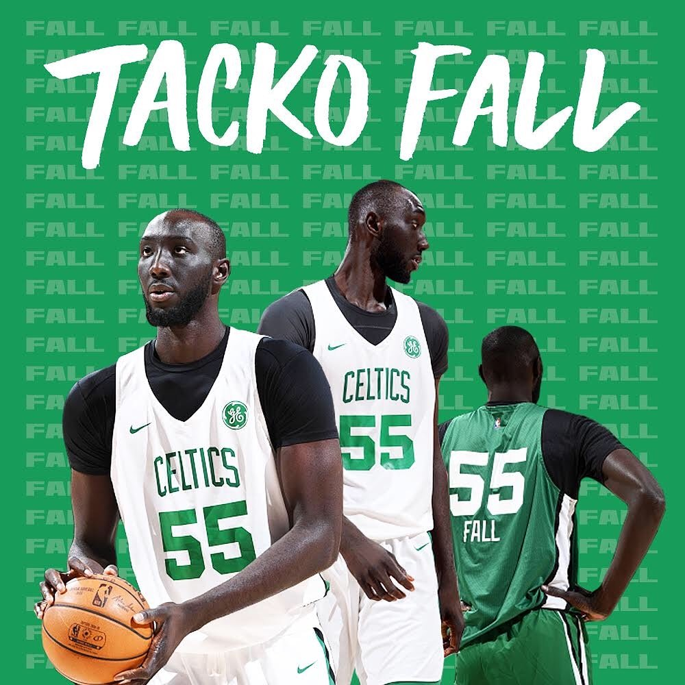 The AAC Defensive Player of the Year in 2017, welcome @tackofall99 to the #BDAFamily