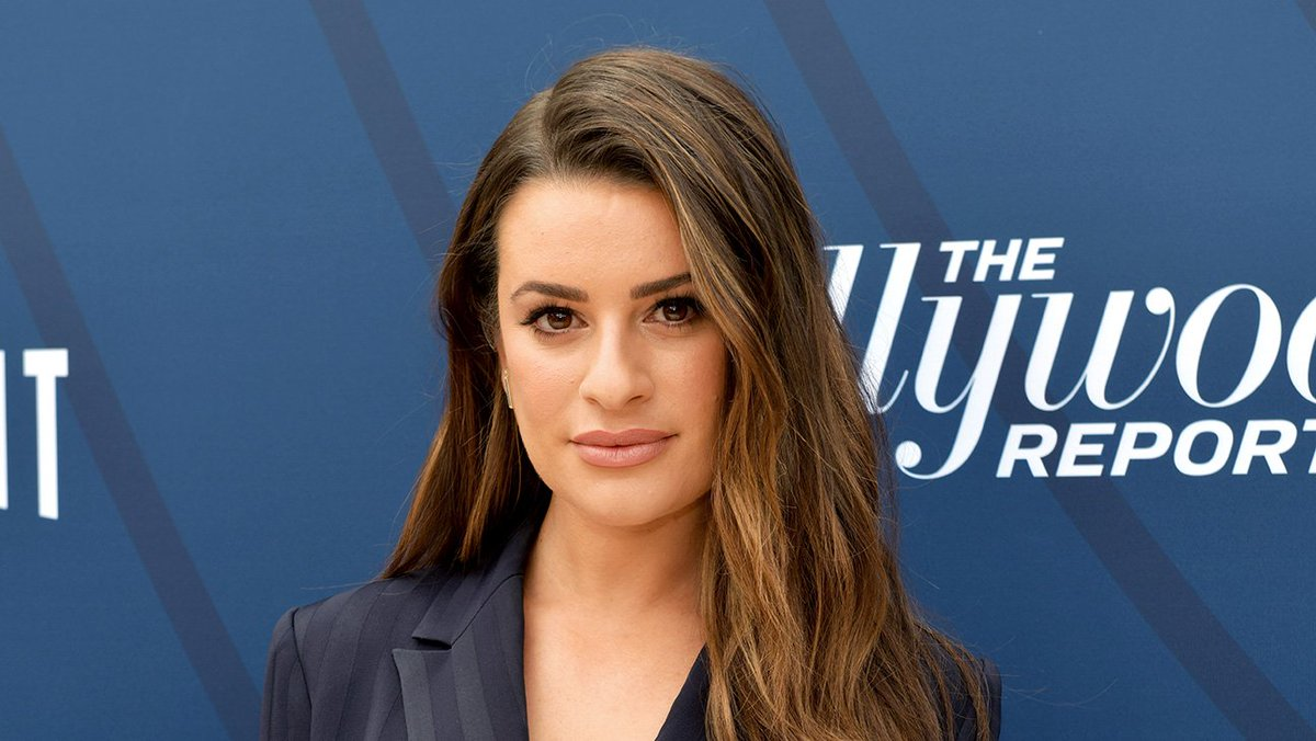 Actress @LeaMichele to star in ABC holiday movie from Freeform http://thr.cm/bDXo8s