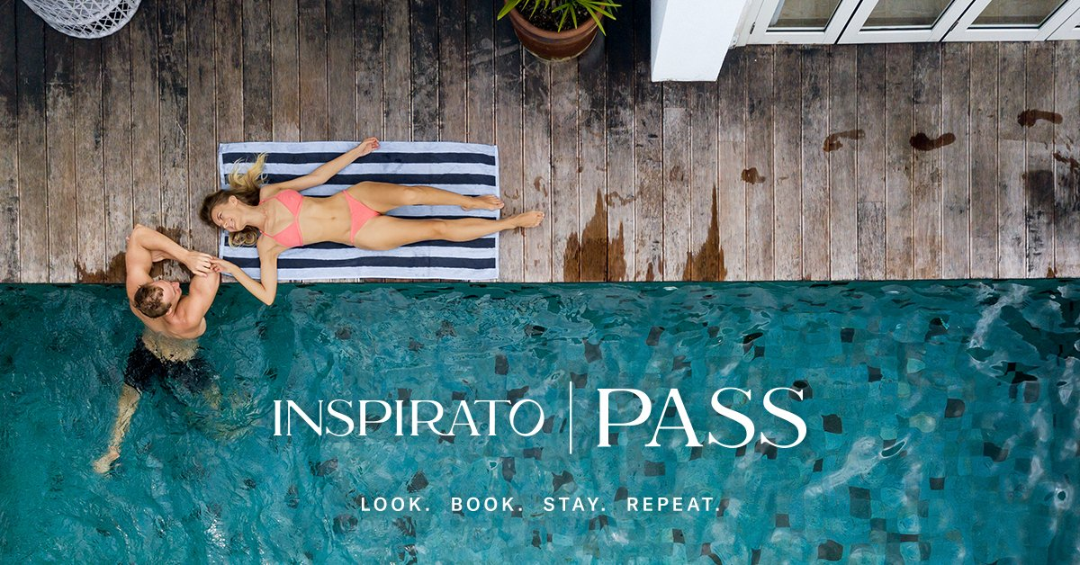 Image result for inspirato pass