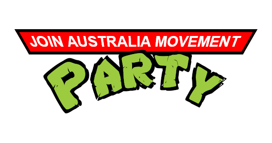 Join Australia Movement Party en.wikipedia.org/wiki/Join_Aust…
