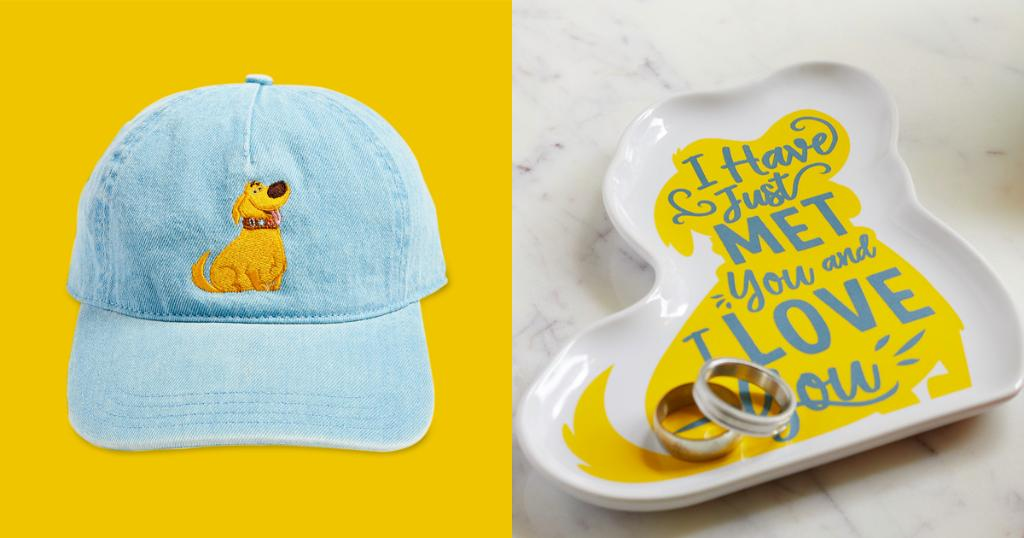 Adventure (and cuteness) is out there! Explore @OhMyDisney's new collection: http://di.sn/6011Ea6GB