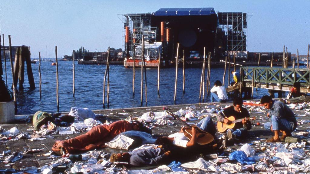 Pink Floyd, quell'evento irripetibile esattament...