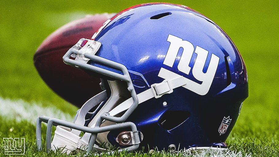 New York Giants Suspend Defensive Back Following Arrest