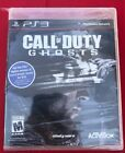 New on Ebay: Call Of Duty: Ghosts For PlayStation 3 PS3 COD Shooter Brand New 6E https://ift.tt/2jSm8Ae
