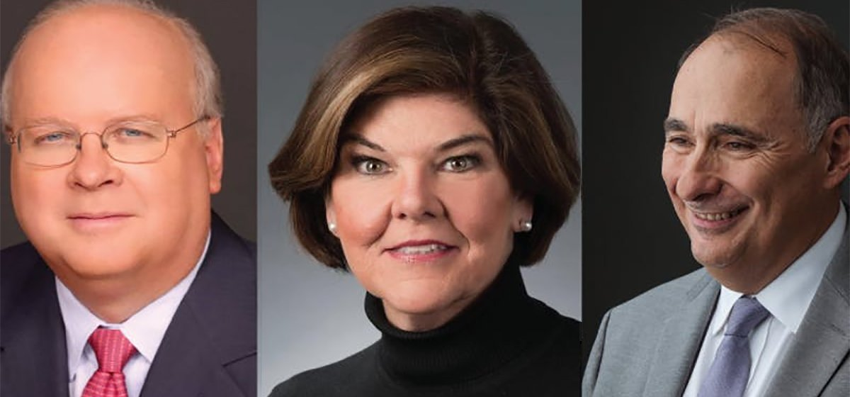 TUESDAY, July 16: @KarlRove & @davidaxelrod discuss leadership in an age of political conflict. @AnnCompton will moderate. Watch in person or online: loc.gov/item/event-395….