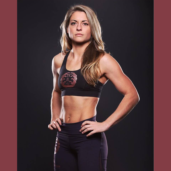 Fighter Shout Out Of The Day is @RoadhouseRicker - Follow her on here, Facebook - https://www.facebook.com/ChristinaRickerMMA/… & Instagram - https://www.instagram.com/christina_ricker/… - Can't wait to see your next fight!   #365FighterShoutouts #TopRatedMMA #BeardedBiz #MMA #WMMA #Fighter #Warrior #Gladiator #Fight
