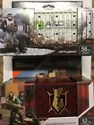 New on Ebay: Mega Construx Call of Duty COD Arctic Armory And Solo Mercenary Outpost. New Toy https://ift.tt/2JKocn9