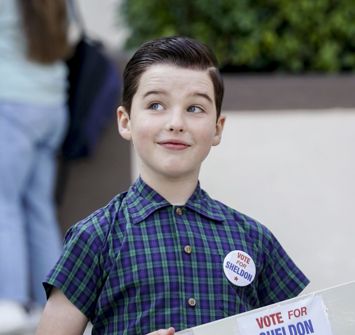Help us wish a very #HappyBirthday to our favorite kid genius, @IainLoveTheatre! <br>http://pic.twitter.com/OaTZDddGCy