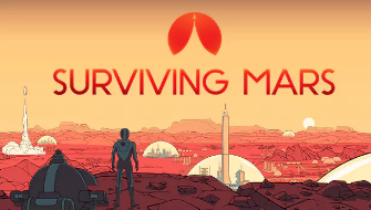 I'm giving away a copy of Surviving Mars (Steam). RT this and make sure you're following for a chance to win.  (Note: please don't quote RT if you want to enter. Quotes are good for sharing the post to others but are harder for me to track. Only regular RTs will count as entries) <br>http://pic.twitter.com/m0KFDwgPRN