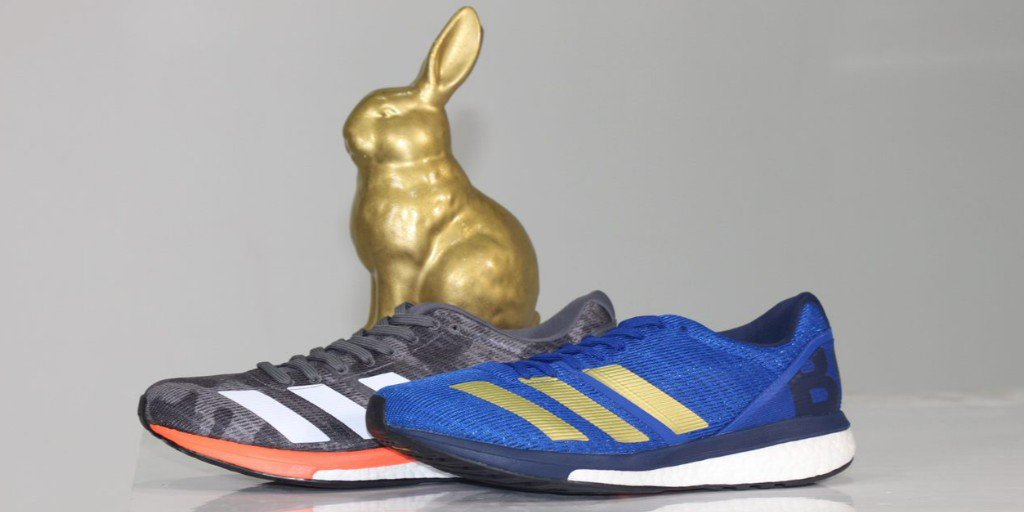 #BostonMarathon runners tell tales of the dreaded Heartbreak Hill (it's technically 3 hills!) and how they overcame it. Exactly why adidas #Adizero Boston 8 lives up to it's namesake as your go-to shoe for crossing that finish line!  http:// ow.ly/kR9N50v1anw     #JackRabbitAwards<br>http://pic.twitter.com/iCV9dzSw8S