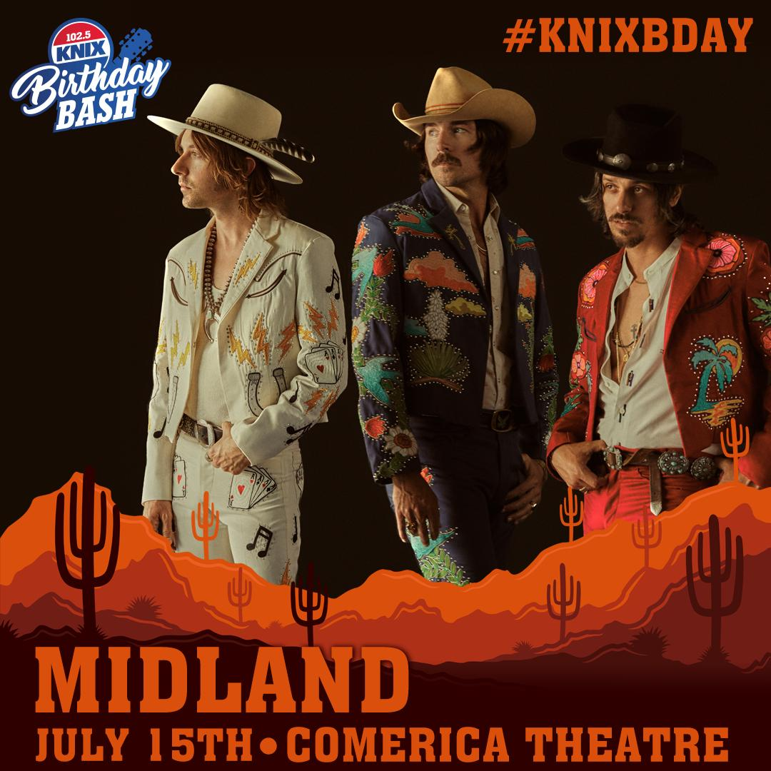 @MidlandOfficial's photo on #KNIXBDAY