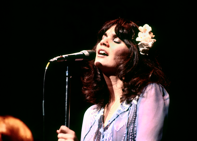Happy birthday Linda Ronstadt! Look back at our 1978 cover story on the singer-songwriter