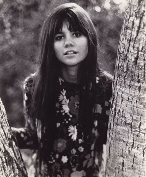 Happy Birthday to the beautiful and talented, Linda Ronstadt!